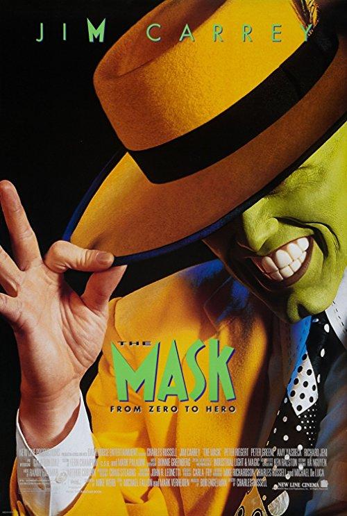 دانلود فیلم The Mask 1994 با دوبله فارسی