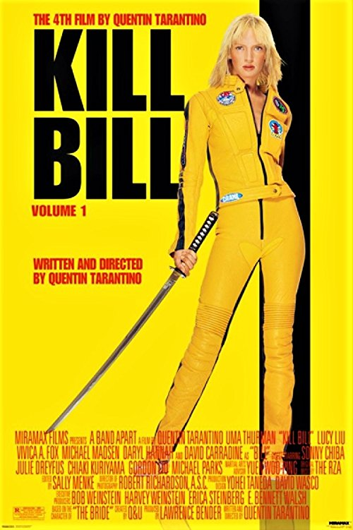 دانلود فیلم Kill Bill: Vol 1 2003 با دوبله فارسی