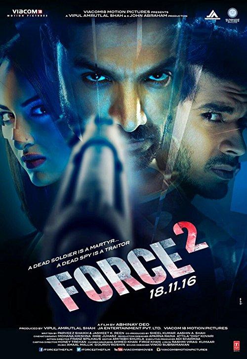 دانلود فیلم 2016 Force 2 با دوبله فارسی