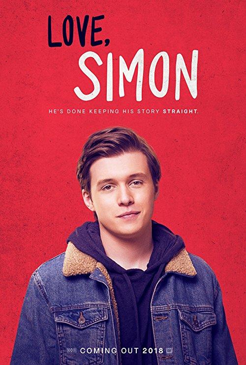 دانلود فیلم Love Simon 2018