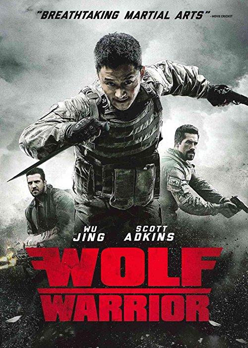دانلود فیلم Wolf Warrior 2015 با دوبله فارسی