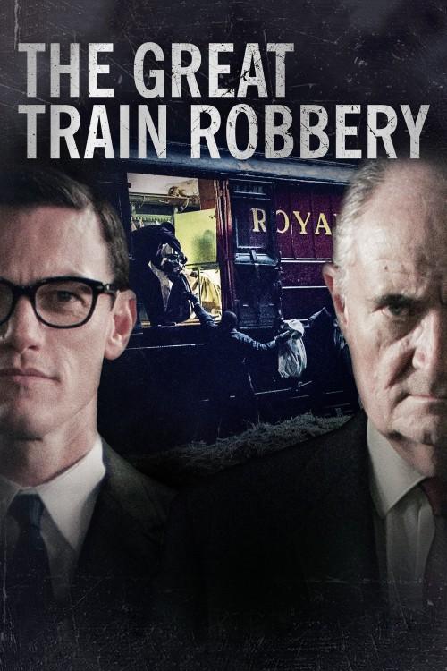 دانلود سریال The Great Train Robbery با دوبله فارسی