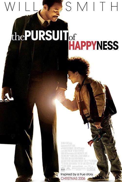 دانلود فیلم The Pursuit of Happyness 2006 با دوبله فارسی