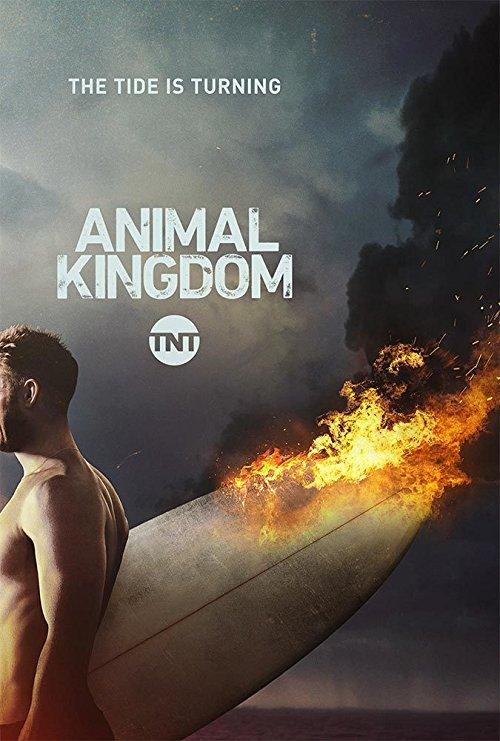 دانلود سریال Animal Kingdom