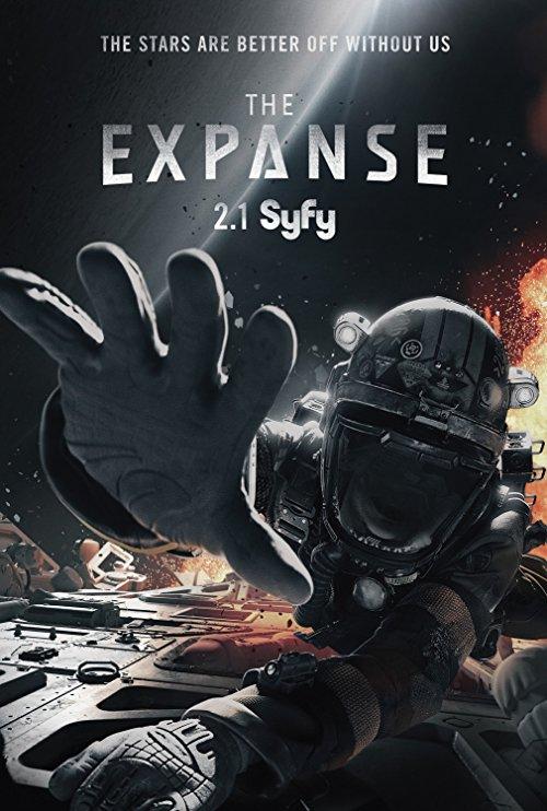 دانلود سریال The Expanse
