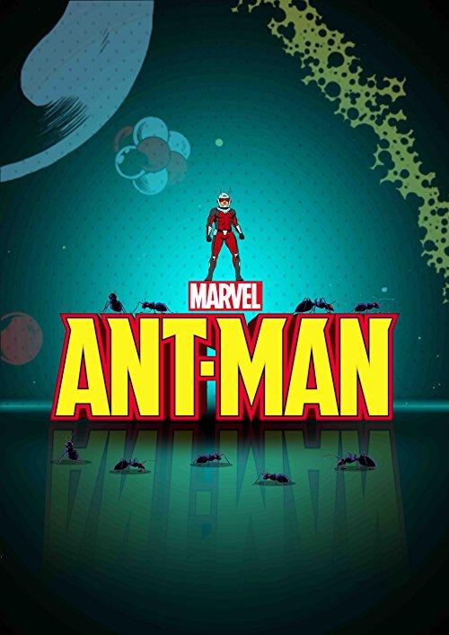 دانلود سریال Ant-Man