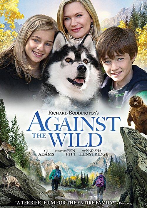 دانلود فیلم Against the Wild 2013 با دوبله فارسی