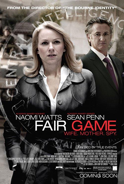دانلود فیلم Fair Game 2010 با دوبله فارسی