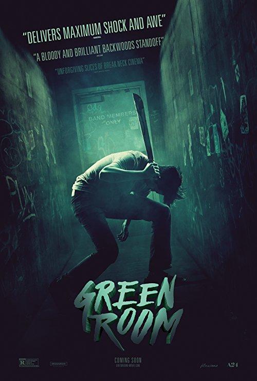 دانلود فیلم Green Room 2015 با دوبله فارسی