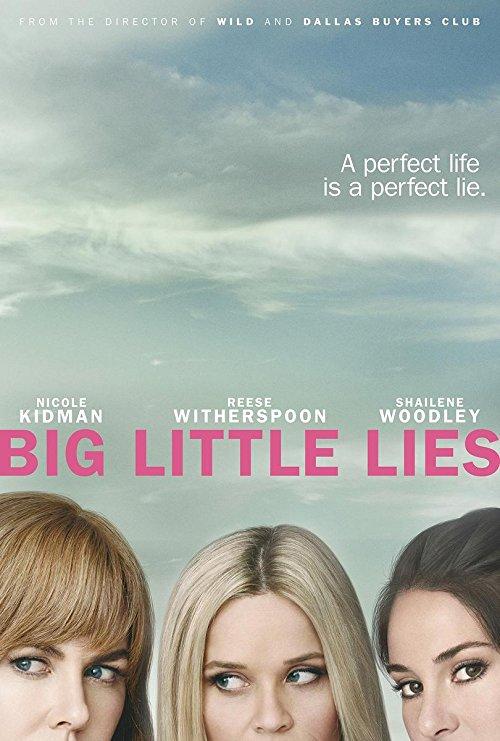دانلود سریال Big Little Lies با دوبله فارسی