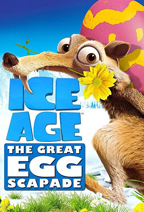 دانلود انیمیشن Ice Age: The Great Egg-Scapade 2016 با دوبله فارسی