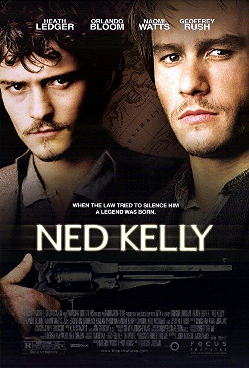 دانلود فیلم Ned Kelly 2003 با دوبله فارسی