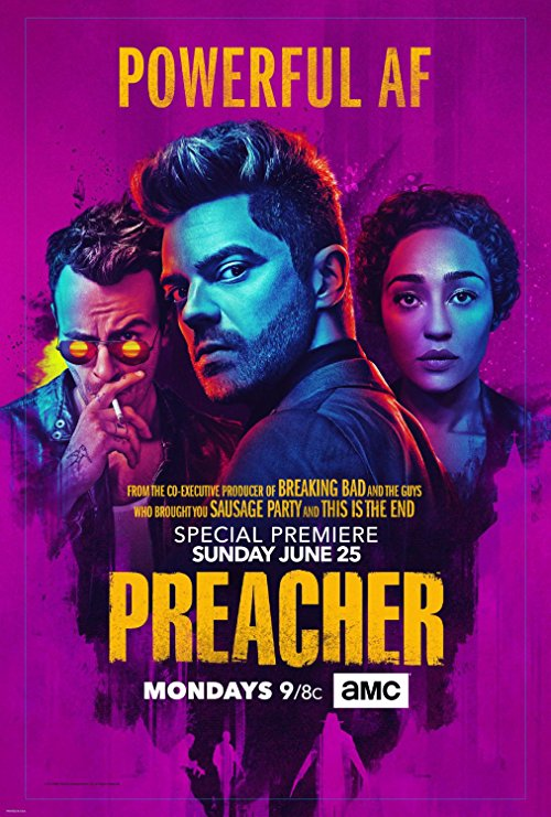 دانلود سریال Preacher