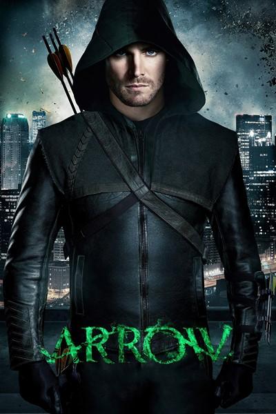 دانلود سریال Arrow با دوبله فارسی