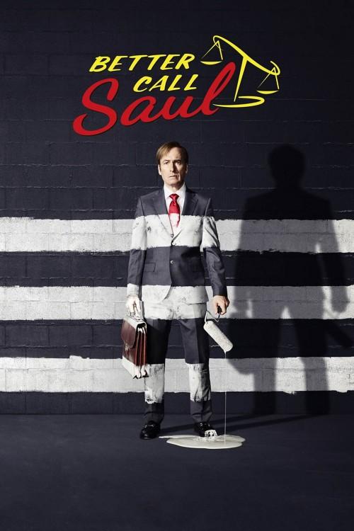 دانلود سریال Better Call Saul با دوبله فارسی