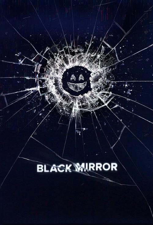 دانلود سریال Black Mirror