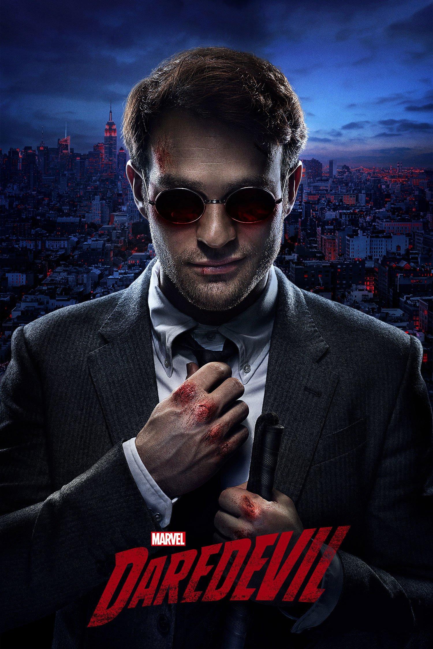 دانلود سریال Daredevil با دوبله فارسی