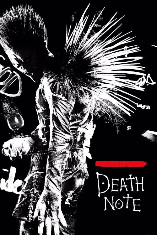 دانلود فیلم Death Note 2017 با دوبله فارسی