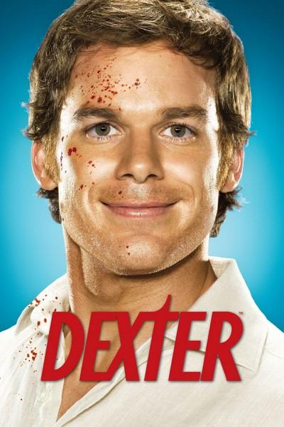 دانلود سریال Dexter با دوبله فارسی