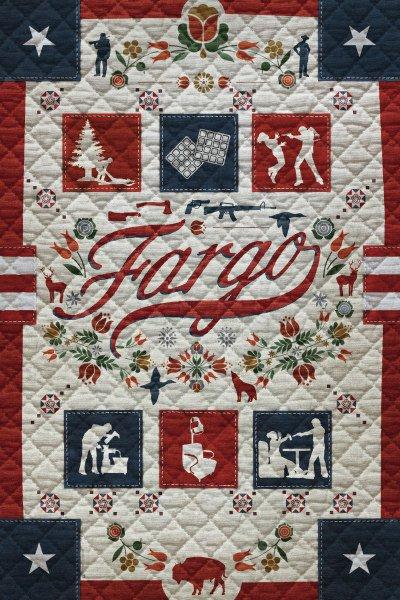 دانلود سریال Fargo با دوبله فارسی