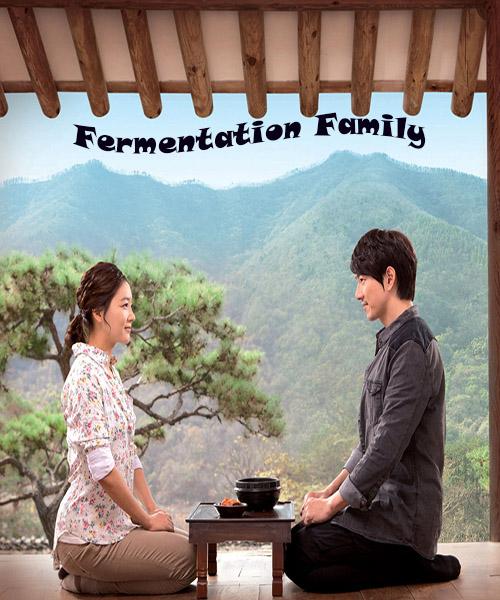 دانلود سریال Fermentation Family با دوبله فارسی