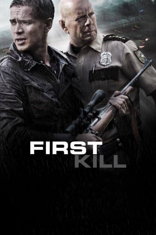 دانلود فیلم First Kill 2017 با دوبله فارسی