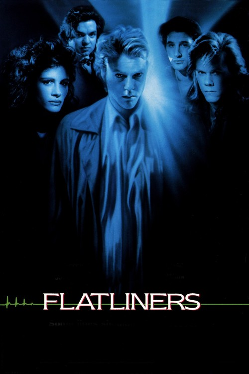دانلود فیلم Flatliners 1990 با دوبله فارسی