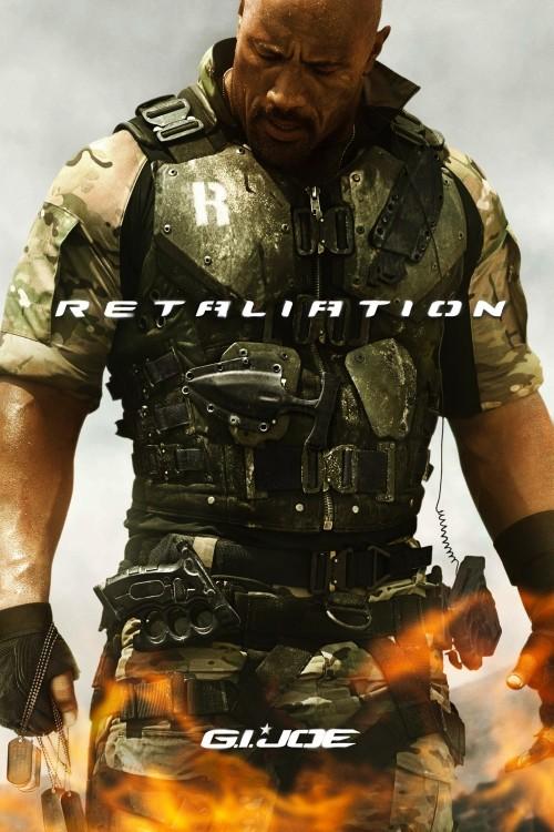دانلود فیلم G.I. Joe: Retaliation 2013 با دوبله فارسی