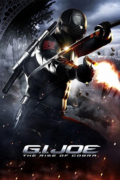 دانلود فیلم G.I. Joe: The Rise of Cobra 2009 با دوبله فارسی
