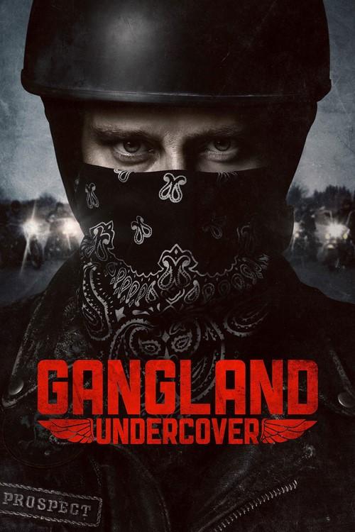 دانلود سریال Gangland Undercover با دوبله فارسی