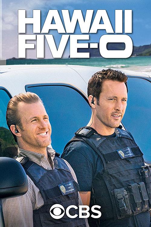 دانلود سریال Hawaii Five-0