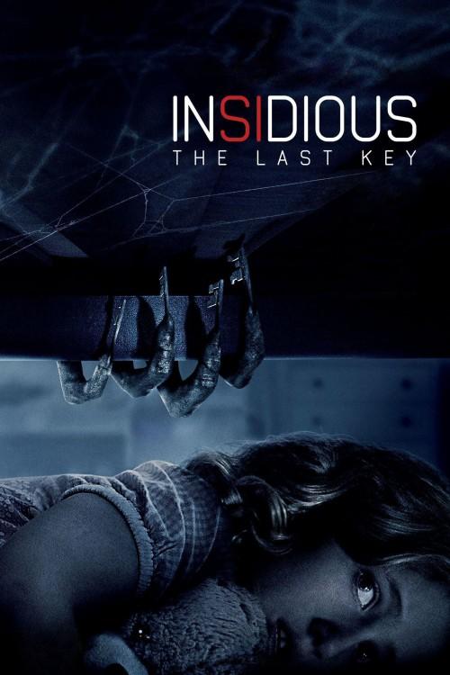 دانلود فیلم Insidious: The Last Key 2018 با دوبله فارسی
