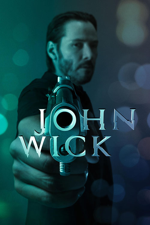 دانلود فیلم John Wick 2014 با دوبله فارسی