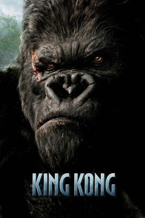 دانلود فیلمKing Kong 2005 با دوبله فارسی