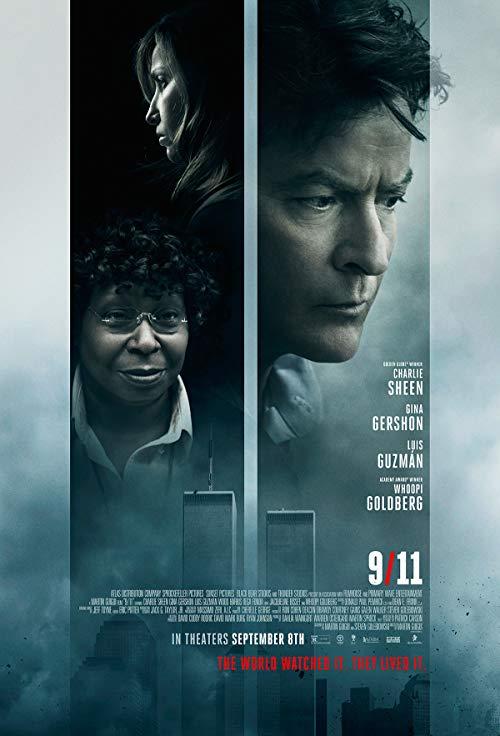 دانلود فیلم 2017 9/11 با دوبله فارسی