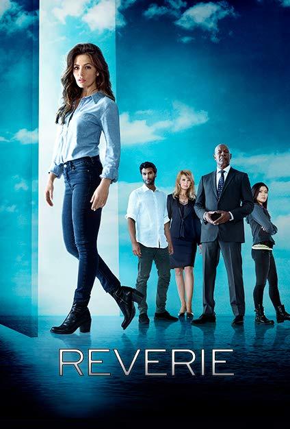 دانلود سریال Reverie