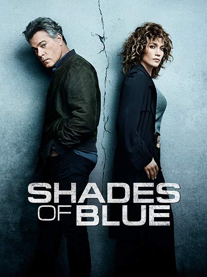 دانلود سریال Shades of Blue با دوبله فارسی
