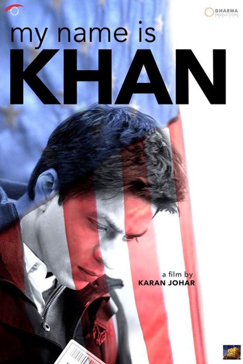 دانلود فیلم My Name Is Khan 2010 با دوبله فارسی