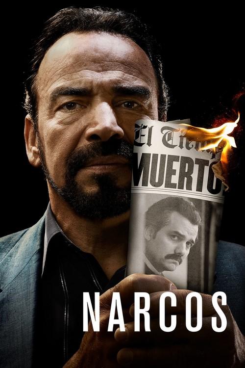 دانلود سریال Narcos با دوبله فارسی