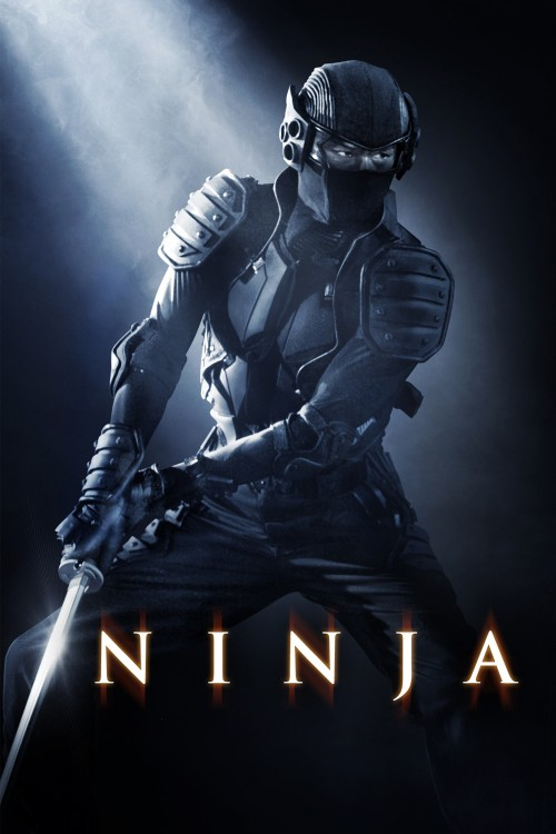 دانلود فیلم Ninja 2009 با دوبله فارسی