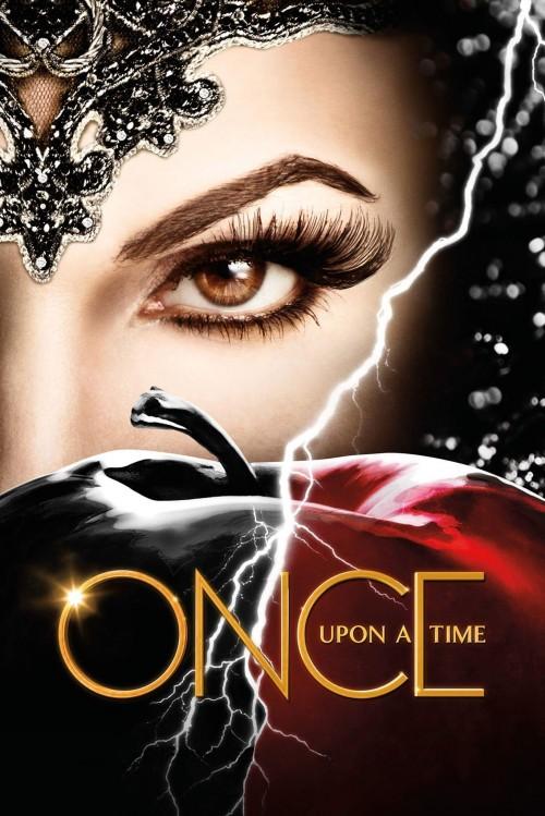 دانلود سریال Once Upon a Time با دوبله فارسی
