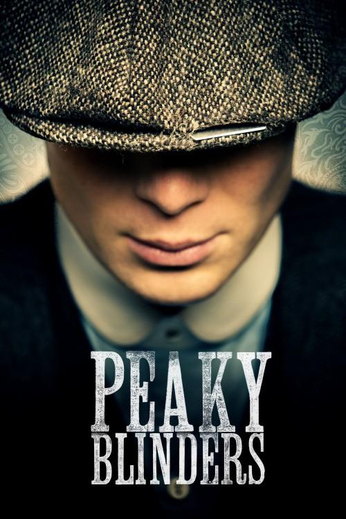 دانلود سریال Peaky Blinders با دوبله فارسی
