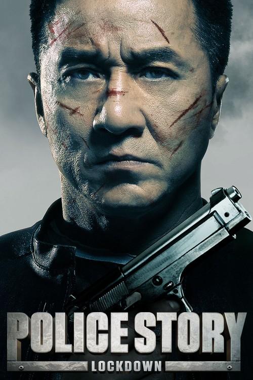دانلود فیلمPolice Story: Lockdown 2013 با دوبله فارسی