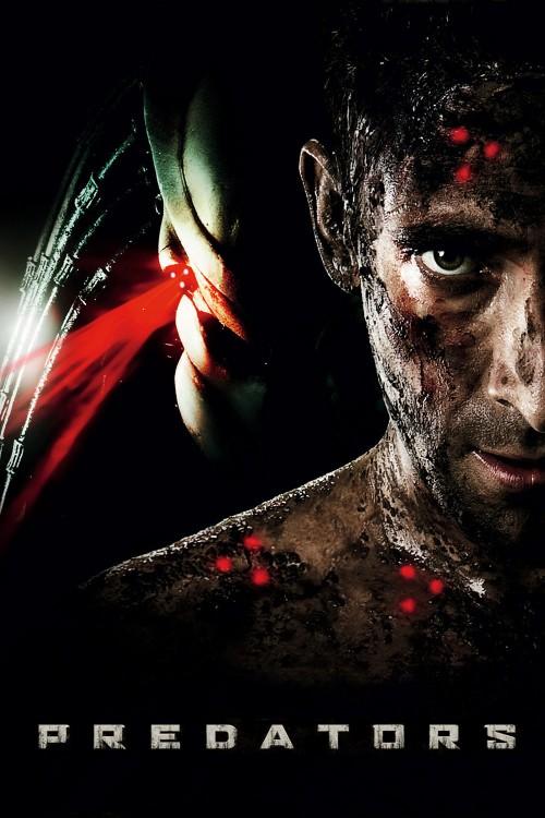 دانلود فیلم Predators 2010 با دوبله فارسی