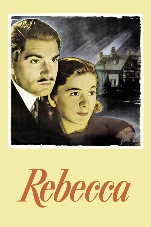 دانلود فیلم Rebecca 1940 با دوبله فارسی