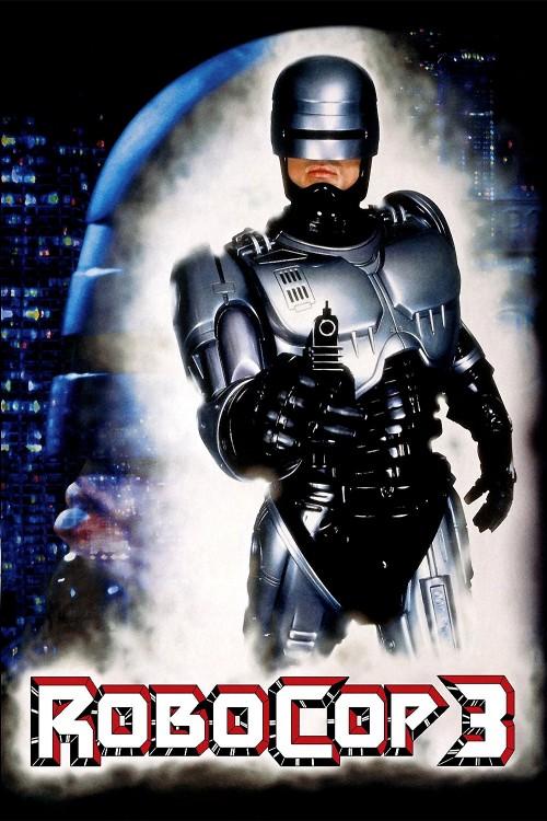 دانلود فیلم RoboCop 3 1993
