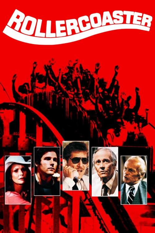 دانلود فیلم Rollercoaster 1977 با دوبله فارسی