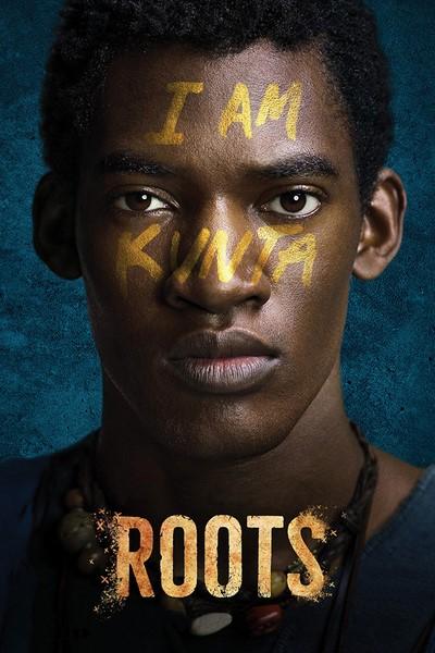دانلود سریال Roots 2016 با دوبله فارسی