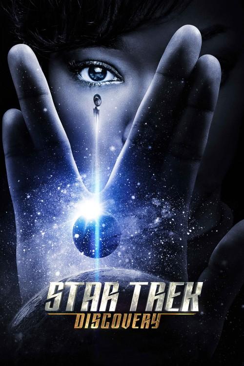 دانلود سریال Star Trek: Discovery با دوبله فارسی