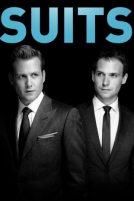دانلود سریال Suits با دوبله فارسی